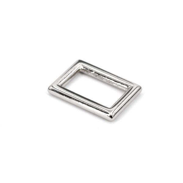 DESIGN Griffring 15 mm | nickel pol.