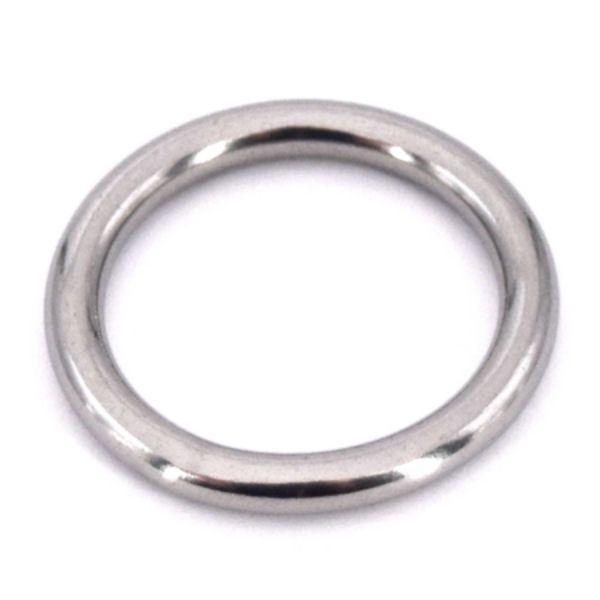 Ring | 45mm | EDELSTAHL