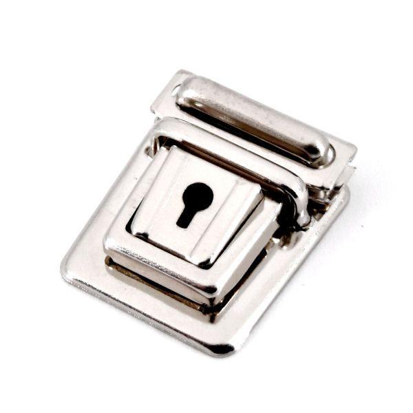 Steckschloss 25 mm | € 35,90/ 100 Stück zzgl. MwSt. und Versand