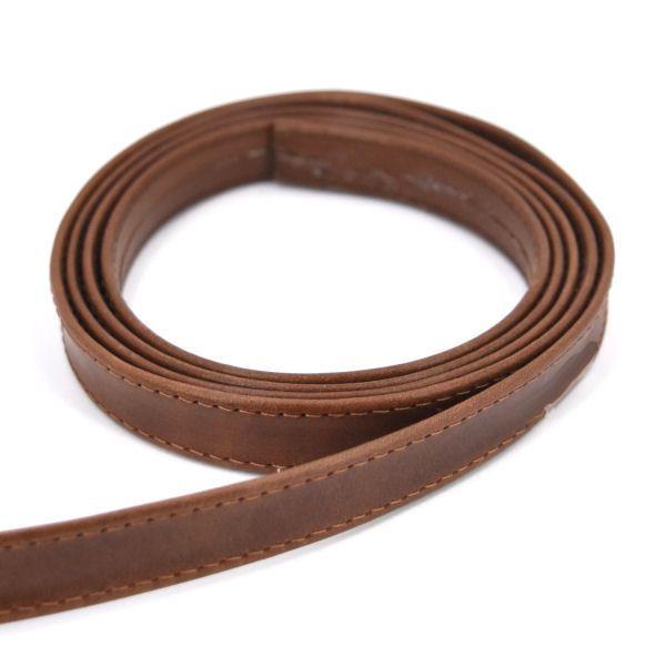 Taschenriemen 12 mm | ECHT LEDER